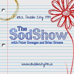 The Sod Show2