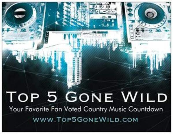 livepreview-Top 5 Gone Wild Social network logos