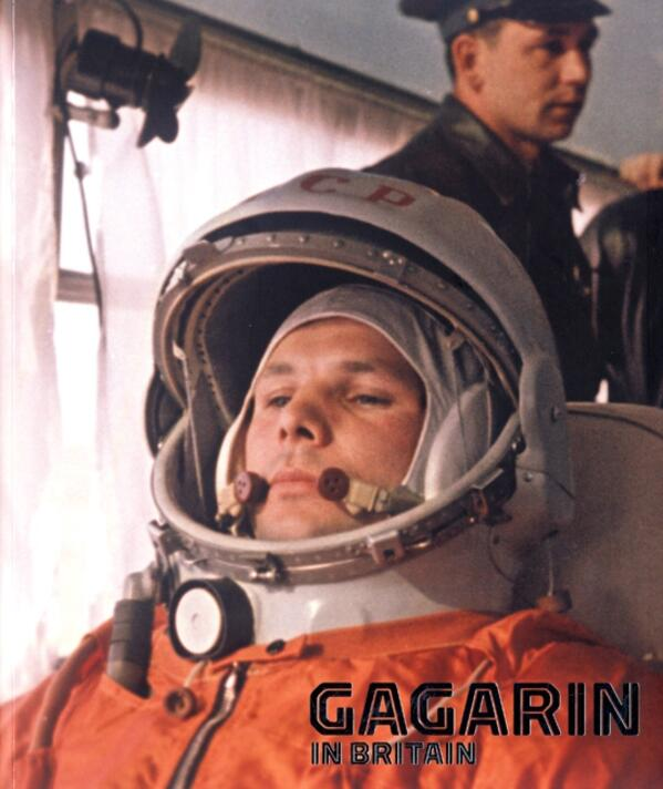 GAGARIN PIC