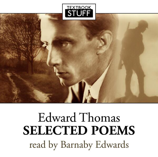 Edward Thomas cover