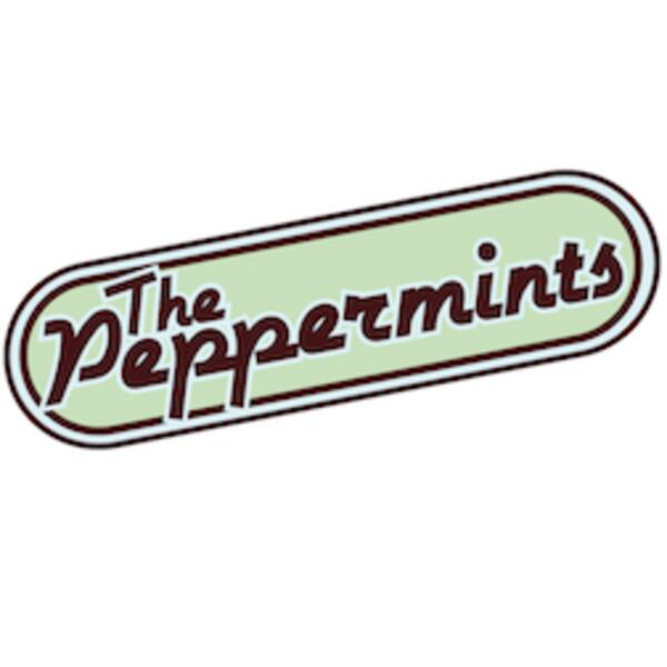 square peppermints