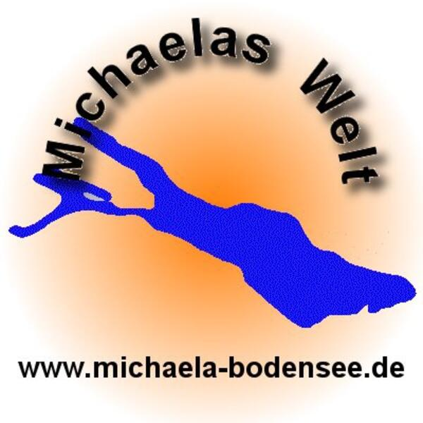 Michaelas Welt logo