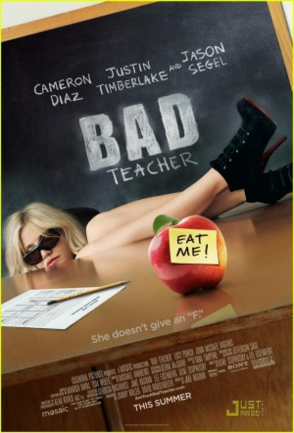 badteacher