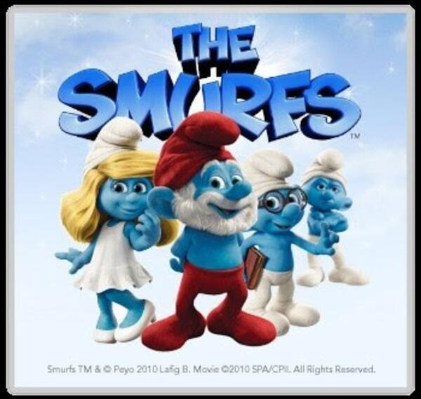The-Smurfs-Promo-Picture