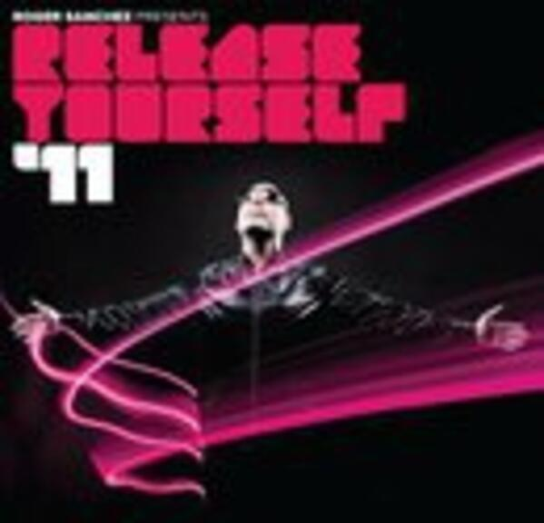 Release Yourself 11