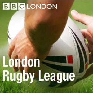 podcast london rugbyleague