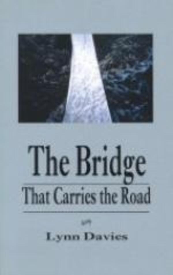the bridge that carries the road