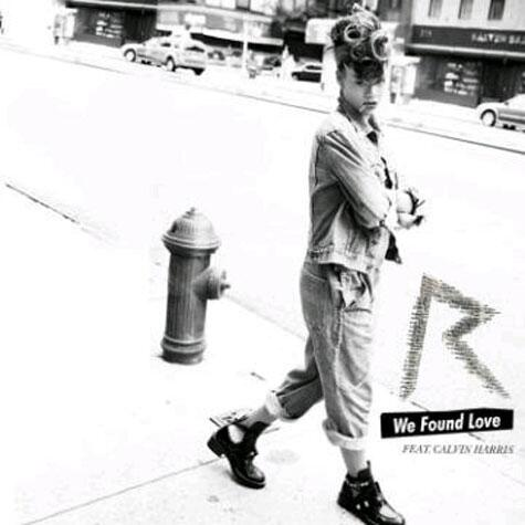 Rihanna-We-Found-Love 1