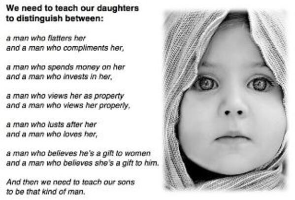 TeachOurDaughters
