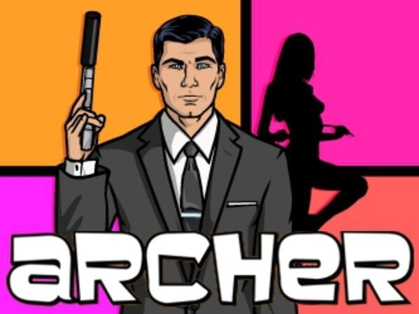 archer 2009-show