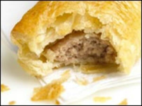 sausage roll