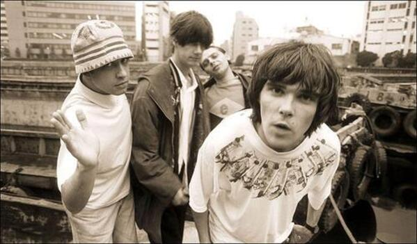 The Stone Roses SR 137