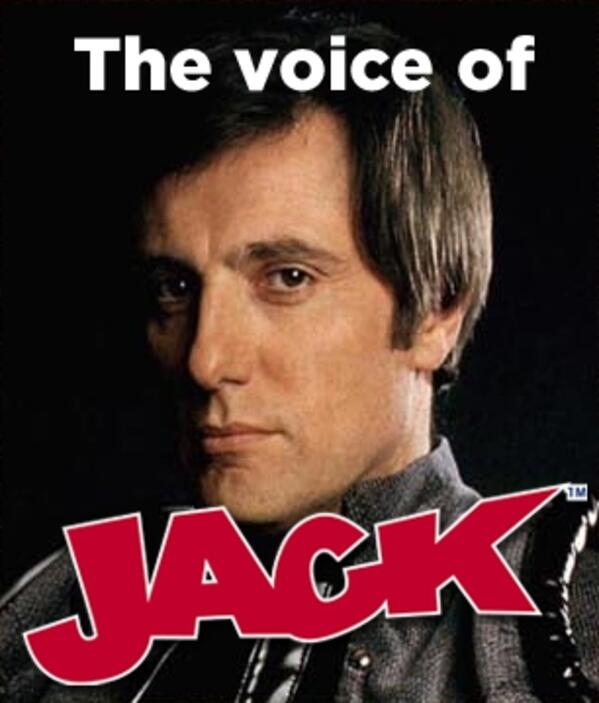 voice of jack