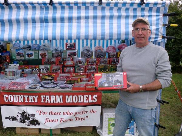 Country Farm Models