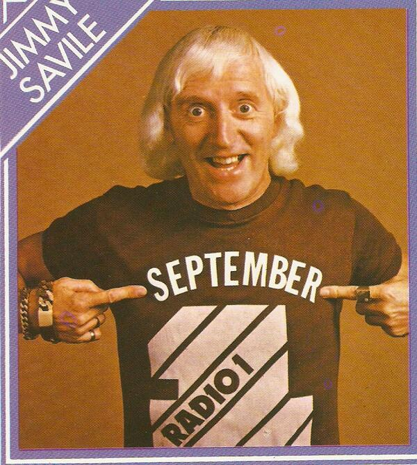 Jimmy Savile R1