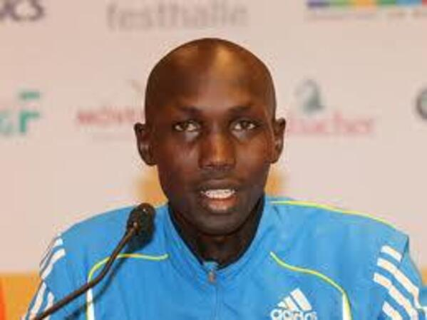 kipsang