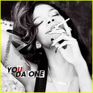 rihanna-you-da-one