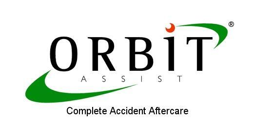 orbit assist complete logo