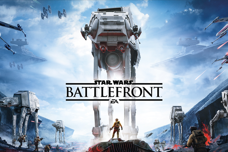 Play Star Wars Battlefront Free for Four Hours on PC