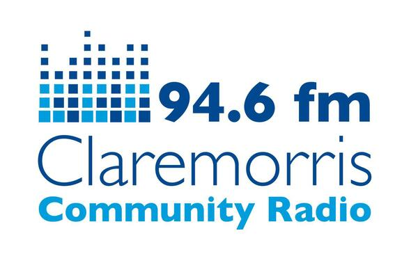 Claremorris Comm Radio LOGO