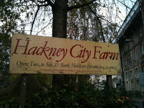 Hackney