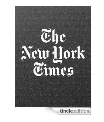Amazon.com The New York Times Kindle Store