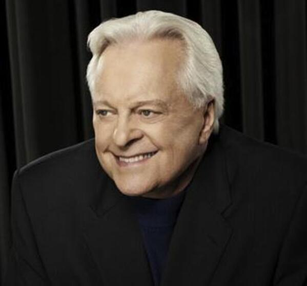 Robert Osborne audioboo