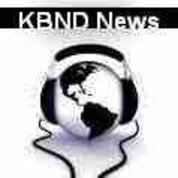 radio news KBND2