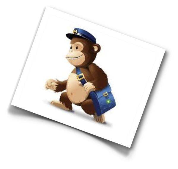 Mailchimp blog