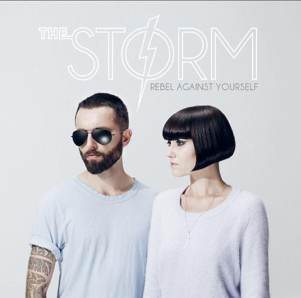 the-storm-cd
