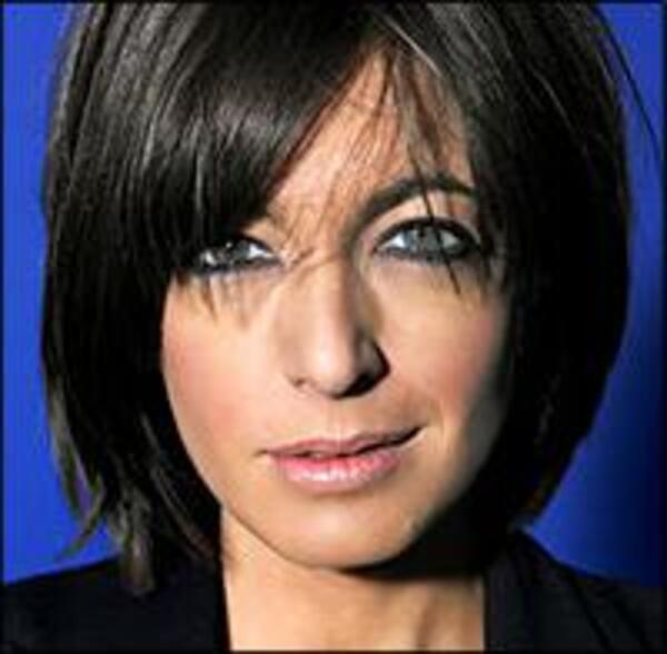 claudia winkleman 1
