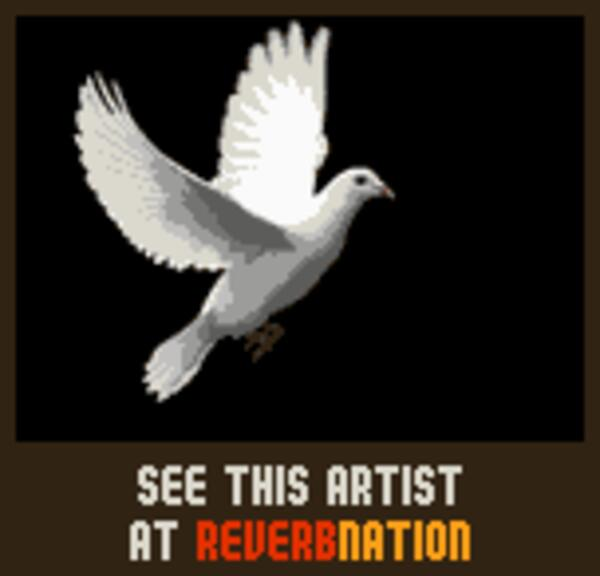 Reverbnation Urban dove pic