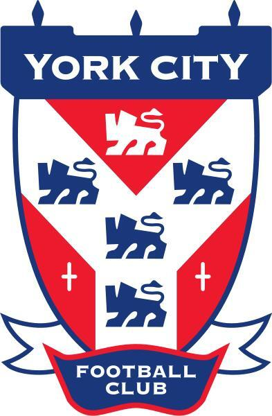 logo york city fc