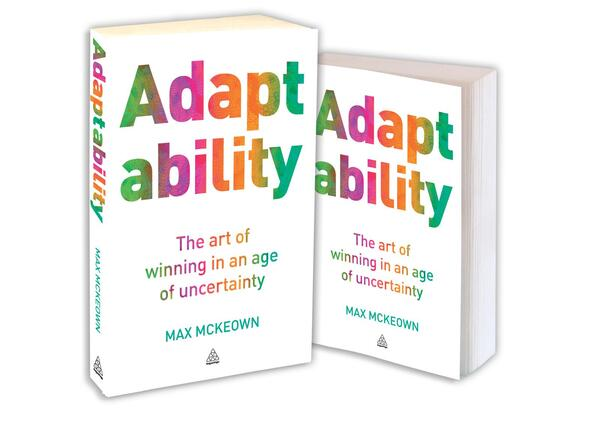 Adaptability-3d-Books