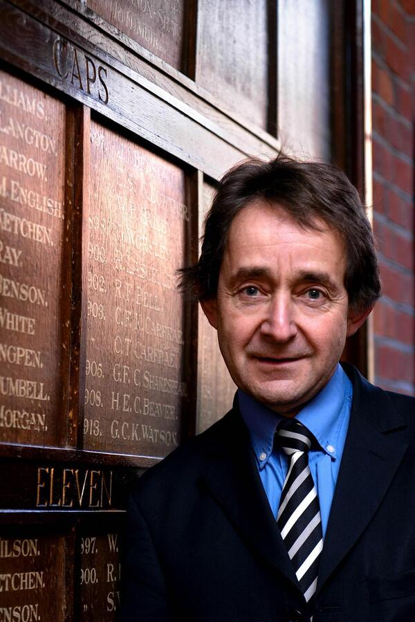 Dr Anthony Seldon Sept 2006