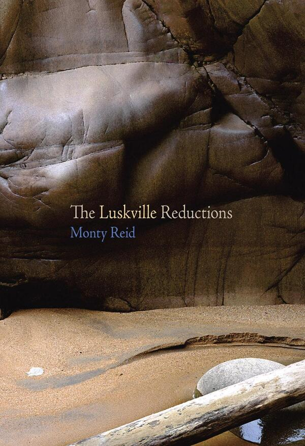 Luskville Reductions Cover