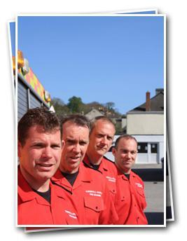 firefighters 1