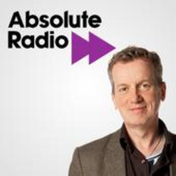 Frank Skinner Podcast Photo