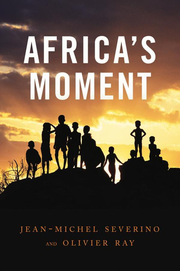 Severino Ray - Africa s Moment