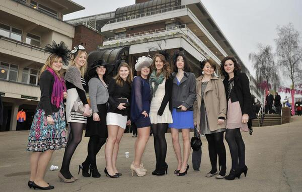 LADIES DAY CHELT
