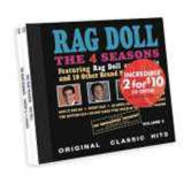 Rag Doll bigger