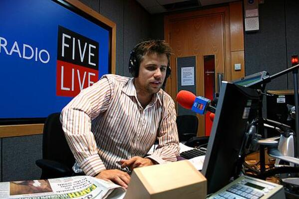 richardbacon