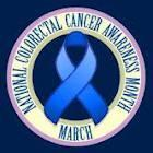 Colon Cancer Awarness Month