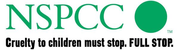 NSPCC Logo