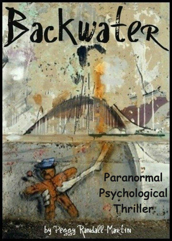 Backwater framed pp thriller
