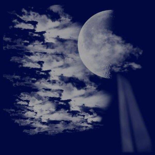 Moonbeams blog favicon