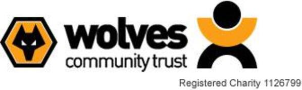 wolves community trust logo