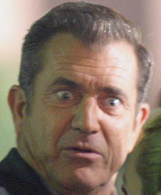 gallery main mel gibson crazy faces 09