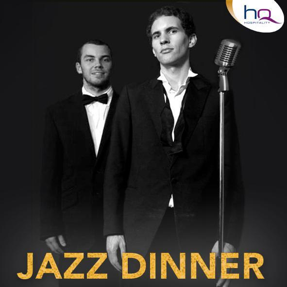 JazzDinner AudioBoo