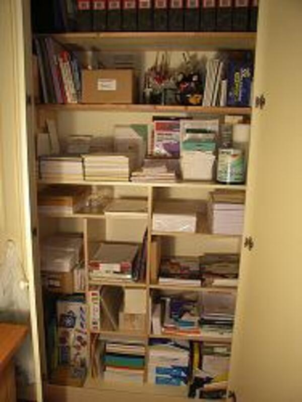 Stationery-Cupboard SML